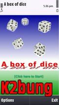 A Box Of Dice