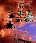 SKY FORCE RELOAD 1.32(0) SIGNED - SYMBIAN BELLE