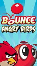 Bounce It Angry Birds