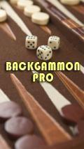 Backgammon Pro V