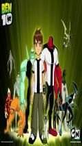 Ben 10 New version