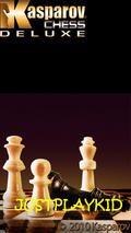 Kasporov Chess Deluxe