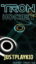 Tron Hockey(Ad Free)