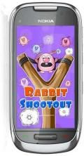 Rabbit ShootoutV
