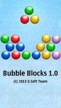 Bubble Blocks 2013