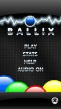 Rolling Ball Game Ballix(SKS)