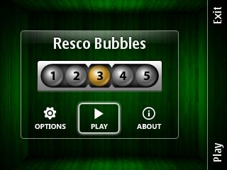 Resco Bubbles Android