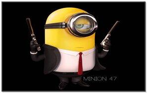 Minion 47