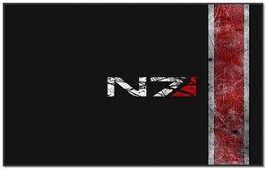 Mass Effect 2 Randki Tali randki noże puma