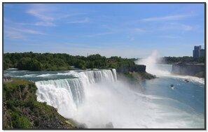 Niagara Falls Kanada randki