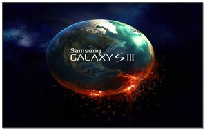 Earth 2 Galaxy S3