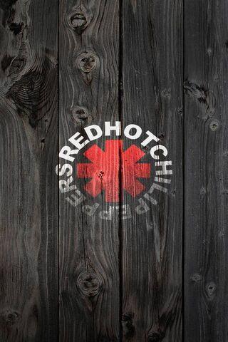 الخشب الأحمر الساخن