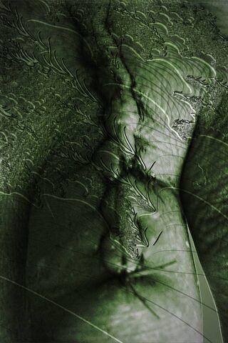 Suis-je Hulk
