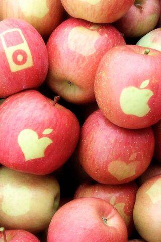 Apple में Apple