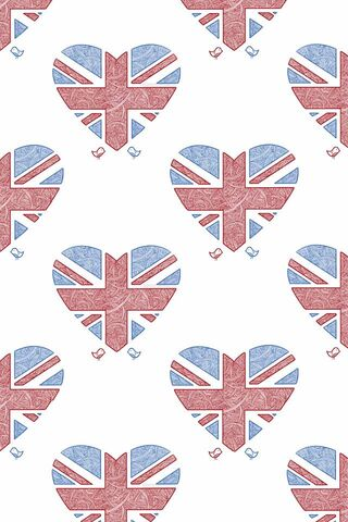 الحب البريطاني