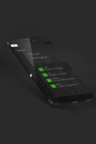 Iphone6 Leaked