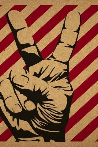 Piece Hand