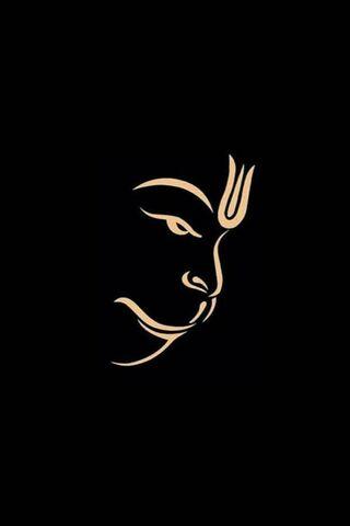 Mặt Hanuman