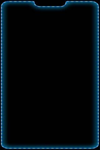 Oneplus 6 Blue