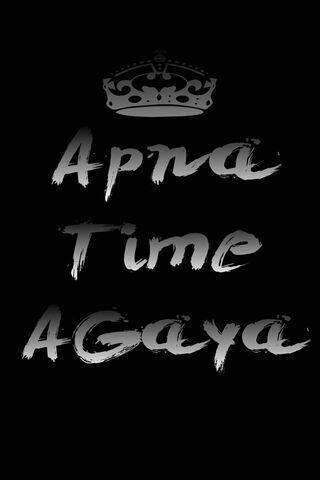 Apna Time Aega