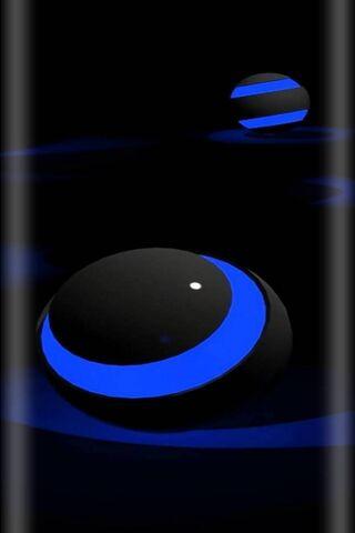 ब्लू बॉल