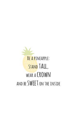 是一个菠萝