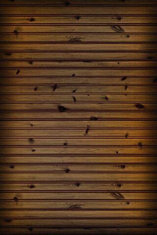 Деревянный Nokia Hq