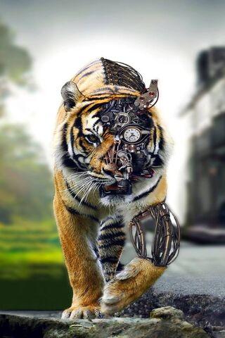 เสือเทค