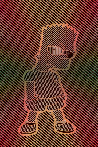 Stripe Bart