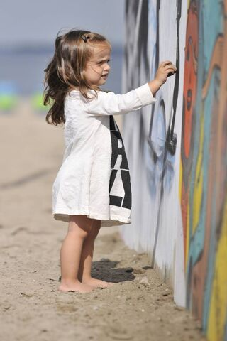 Artist Baby
