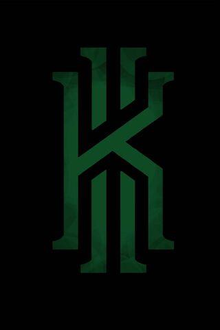 Kyrie Green Logo