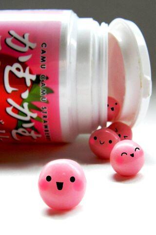 Happy Bubblegum