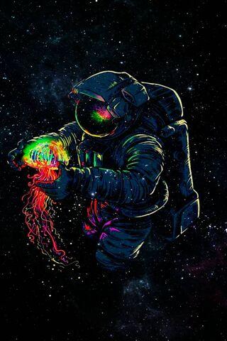 Người không gian