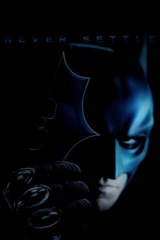 Phoneky باتمان الكرتون Hd خلفيات