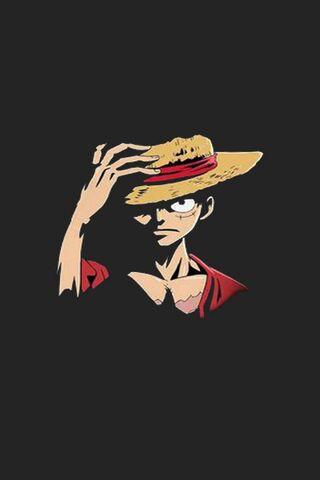 海贼王Luffy