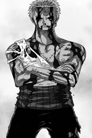Roronoa Zoro Wallpaper Download To Your Mobile From Phoneky