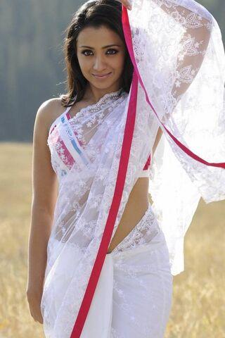 Beautiful Trisha