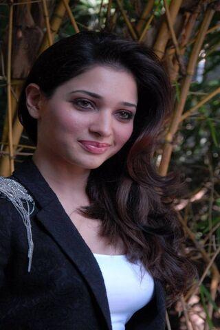 Tamanna Bhatia Cute
