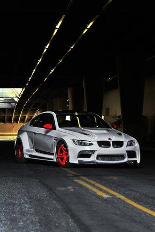 Xe máy BMW
