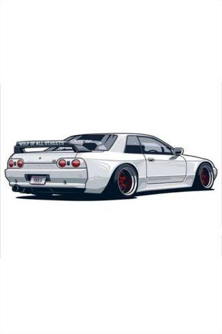 Toyota Skyline