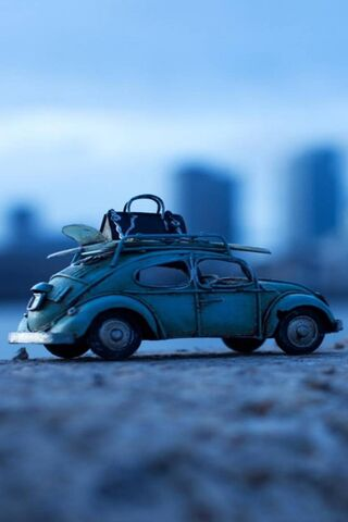 Vw Mini Beetle