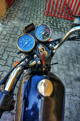 Gnmotorcycle