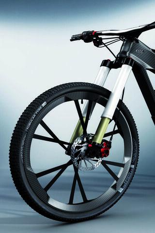 Audidesign Bike