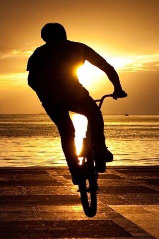 Їздити на велосипеді