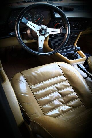 Bmw 635 Csi Interior Wallpaper Download To Your Mobile