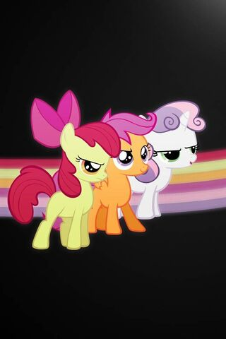 Cutie Mark Crusators