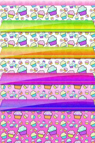 I4カップケーキ