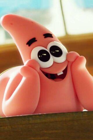 Patrick - Spongebob