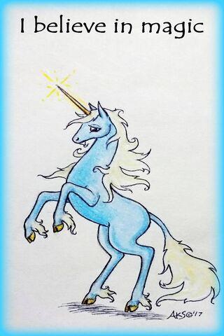 Percaya Unicorn