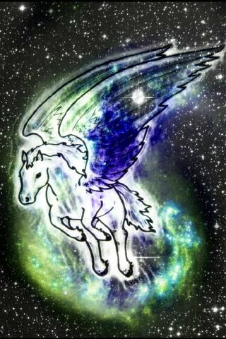 Space Pegasus